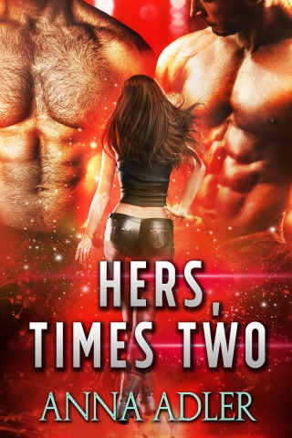 Hers, Times Two cover